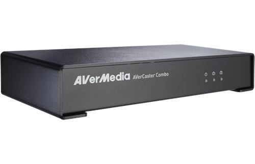 AVerCaster Combo