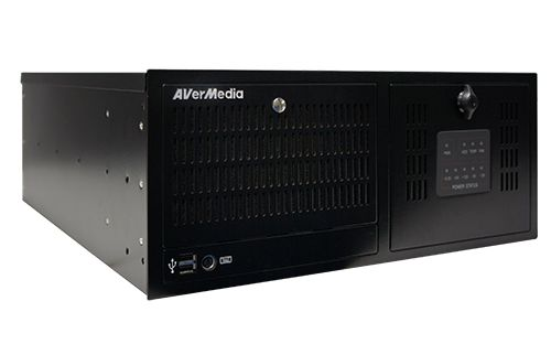 AVerCaster Pro (RS6450, RS6451, RS6452)