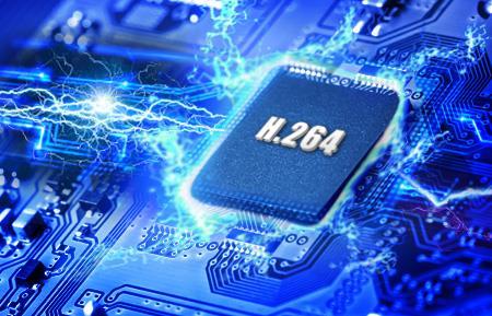 Mã hóa phần cứng H.264
