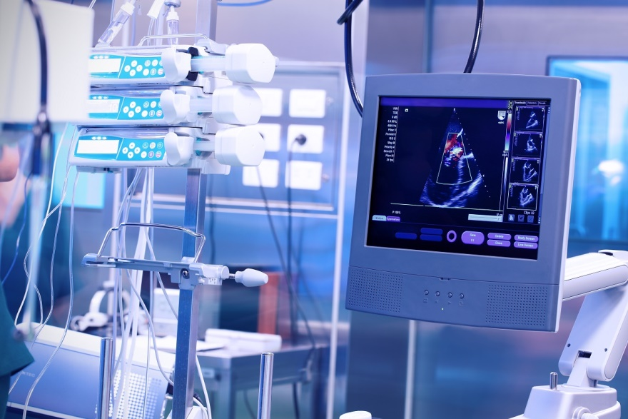 Support up to 4:4:4 10-bit RGB and YUV in the medical imaging application