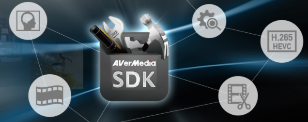Learn more about AVerMedia SDK