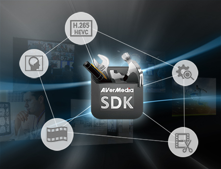 AVerMedia SDK