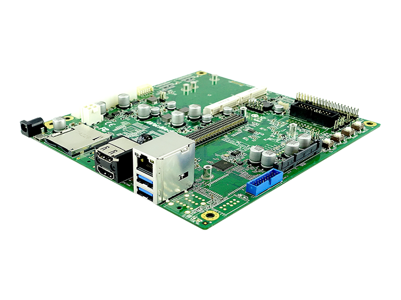 Standard Carrier Board EX713-AA00-0000 for NVIDIA Jetson TX2/TX1