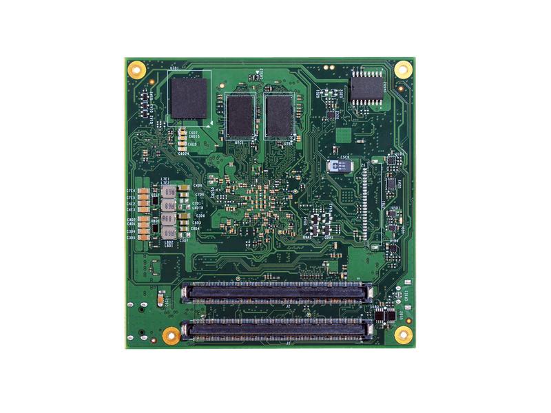 EK611-11 - Tegra TK1 COM Express Compact Type 6