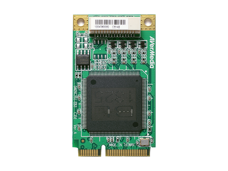 Wide Temperature Multi-channel SD Minicard