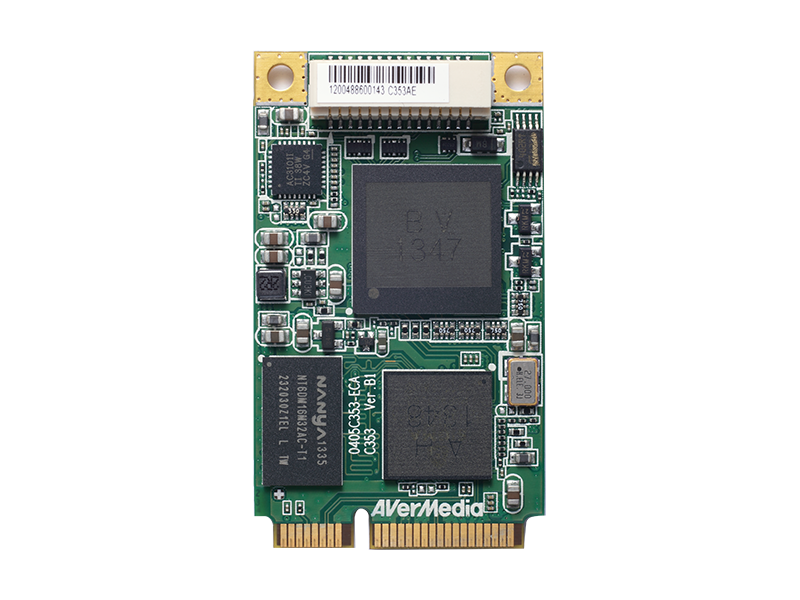 AVERMEDIA A369 DRIVER FOR WINDOWS