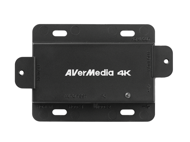 AVerMedia 4K HDMI Signal Detector CT130