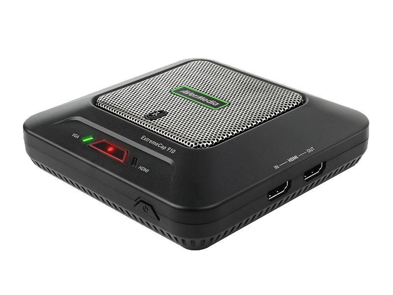 ExtremeCap 910
