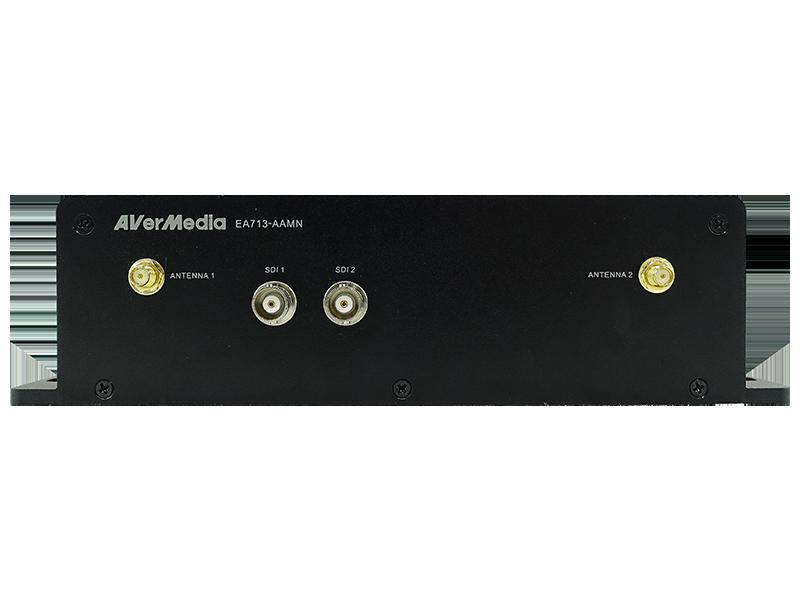 Standard Box PC EA713-AAMN-1PC0 equips NVIDIA Jetson AGX Xavier 16GB