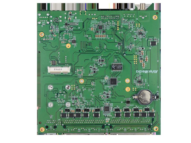Standard Carrier Board EN713-AAE9-0000 for NVIDIA Jetson Nano