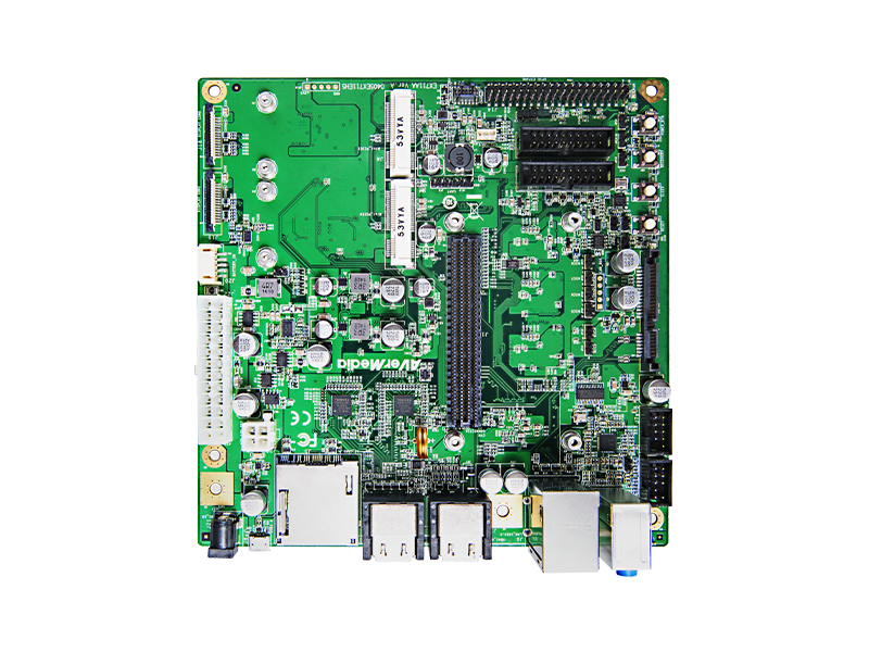 EX711-AA - Tegra TX1 Carrier Board with Multiple Video Sources Support