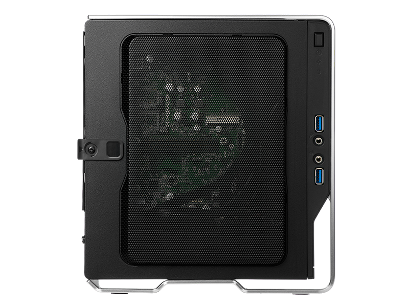 Tegra PC EX713 - Embedded Vision Solutions based on NVIDIA Jetson TX1/TX2