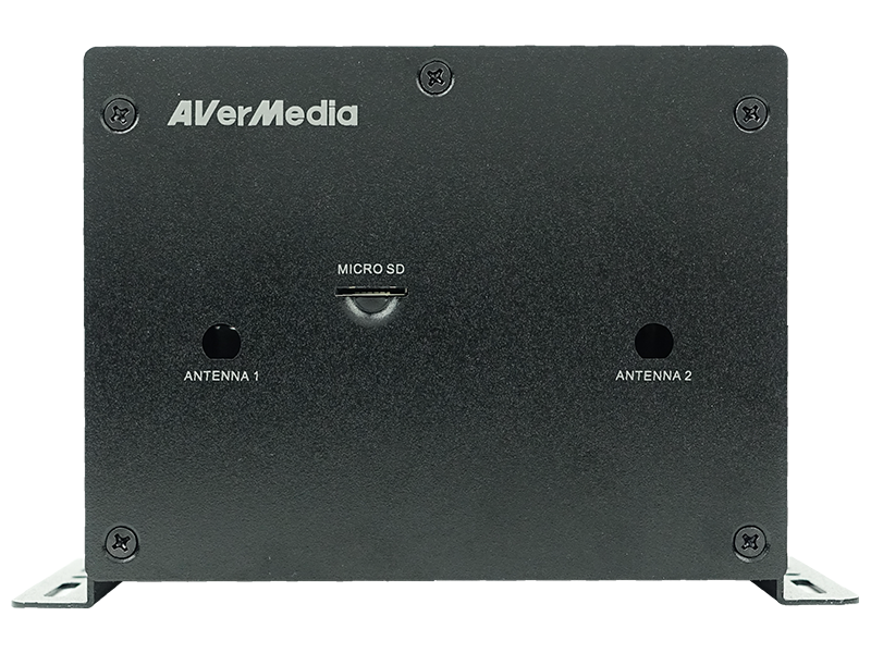 Standard Box PC EX731-AAH2-2AC0 equips NVIDIA® Jetson™ TX2