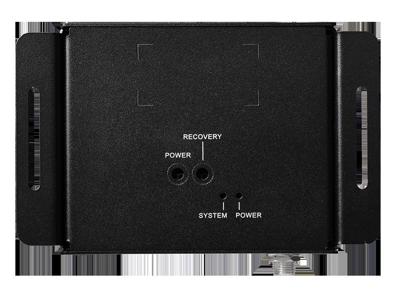 Embedded NVIDIA® Jetson Nano™ module (version B01)