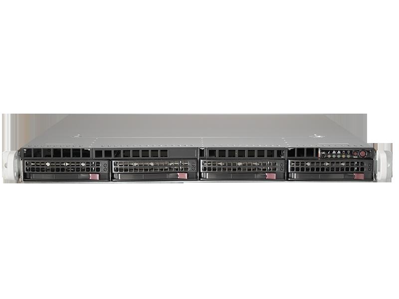 AVerCaster Premium RS7170, 4-CH 1080p60 HDMI Encoder
