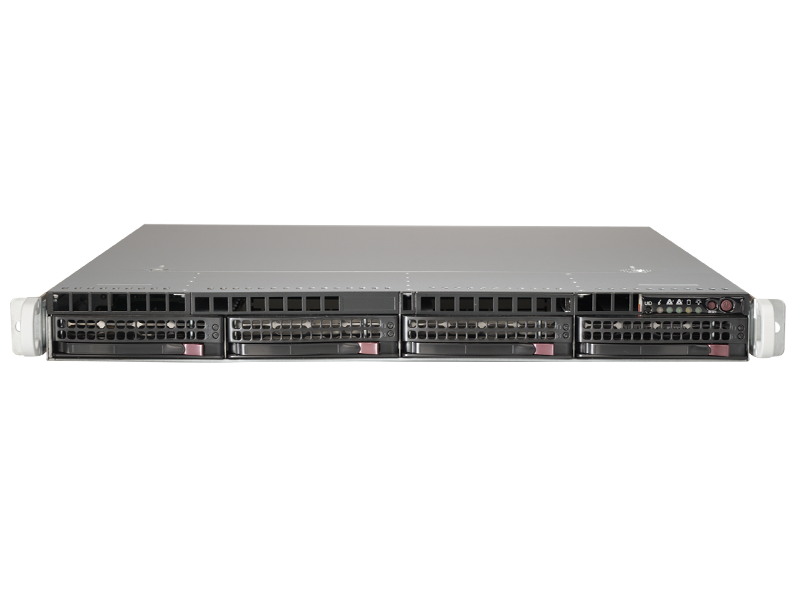 AVerCaster Premium RS7190, 4-CH 1080p60 3G-SDI Encoder