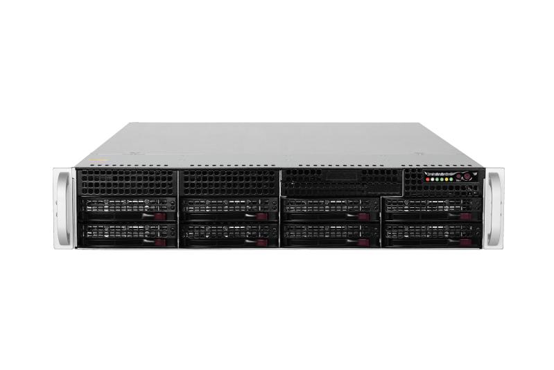 AVerCaster HEVC RS9280, 1-CH 4K HEVC Quad Link 3G-SDI Encoder