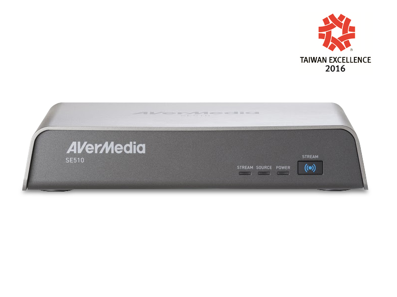 AVerCaster Lite SE510-Single HDMI/ Composite Compact Encoder
