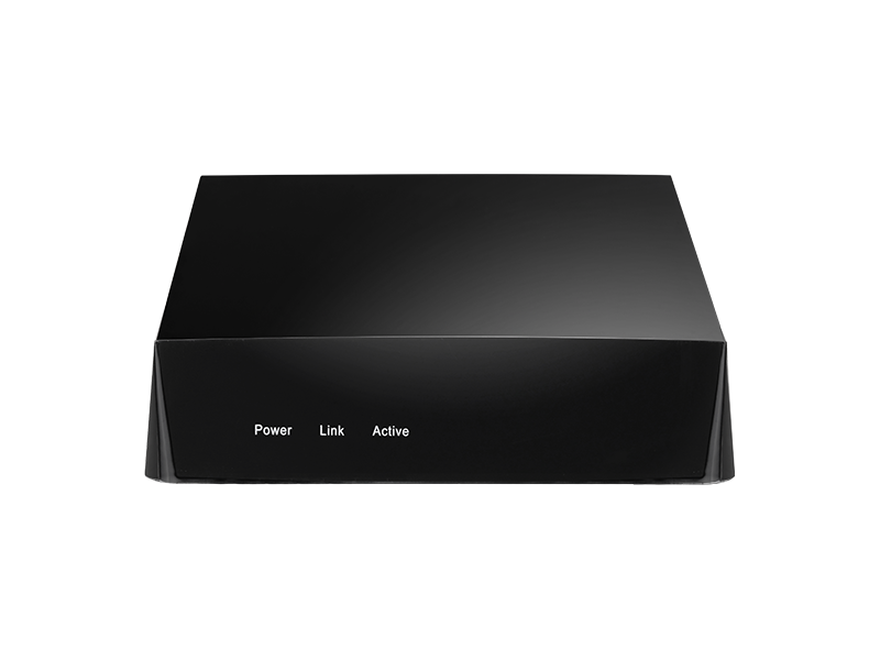 AVerReceiver (SR310),Industrial grade digital signage streaming player